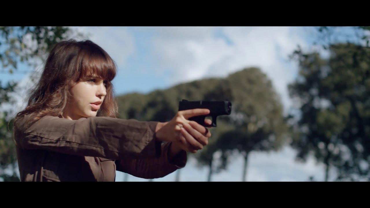Hostage X Official Teaser Trailer - YouTube
