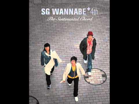 SG 워너비 (+) 은(恩) - SG 워너비