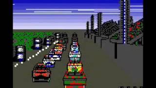 Crappy Gameboy Game: Nascar 2000