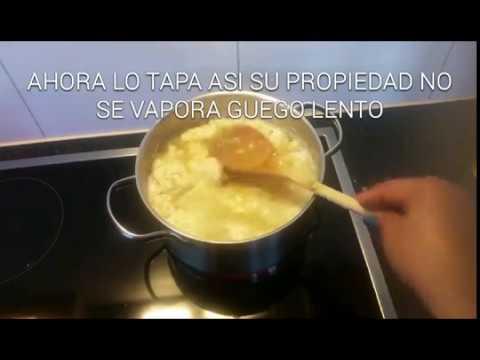 DULCE DE LECHE  CORTADA