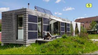 KLIMARADAR | Folge 4: Ein Ökominihaus im Kanton Zürich
