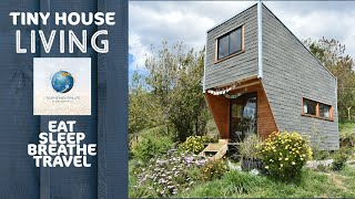 Tiny House Living Pucon Chile