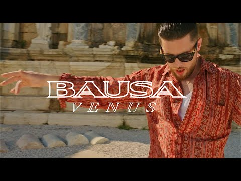 Смотреть клип Bausa - Venus