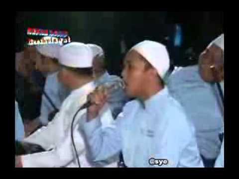 Hadzal qur`an habib syech