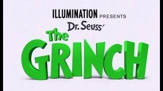 The Grinch Trailer Reaction | TigerFamilyLife~