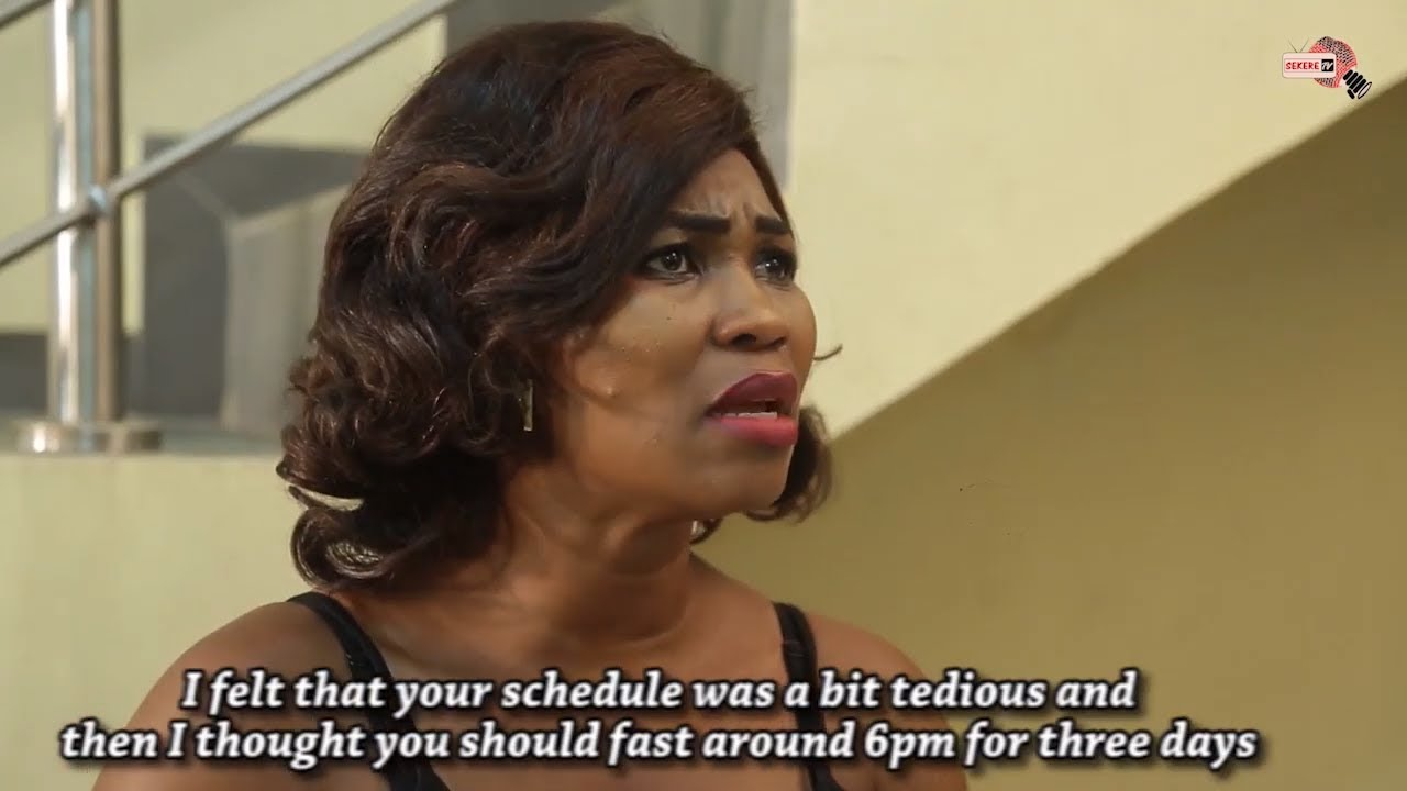 Download Foyegbe Latest Yoruba Movie 2019 Drama Starring Yewande Adekoya | Mustapha Sholagbade | Akin Lewis