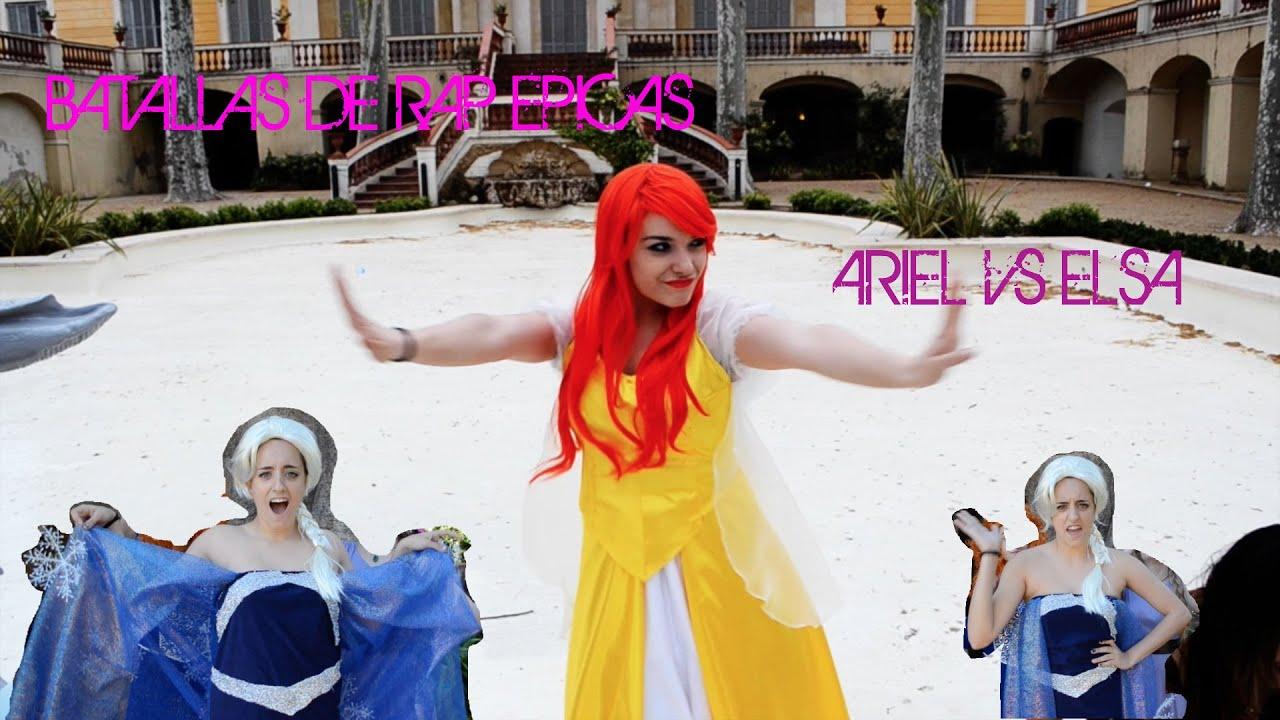 Final, sorry, ariel och belle porr