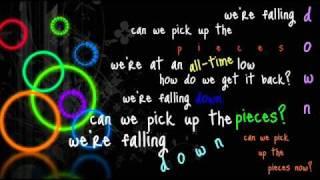 Mayday Parade - Kids In Love (Lyrics) ♥