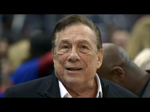 Donald Sterling Loses, Clippers Sale Proceeds For $2-Billion