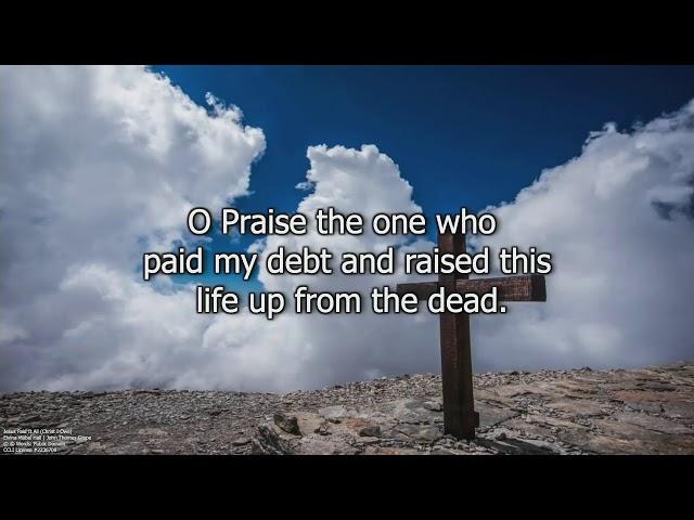 Caledonia Congregational Church Live Stream - April 11, 2021