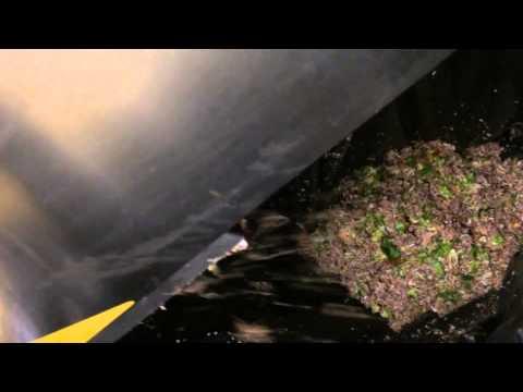 Electrolux Waste Management System - Brazil