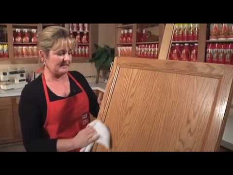 Scott S Liquid Gold How To Clean Old Cabinets