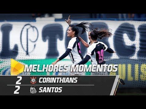 Corinthians 2 x 2 Sereias da Vila | MELHORES MOMENTOS | Final do Paulistão (06/10/18)