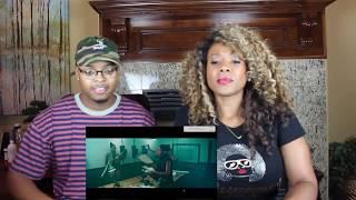 Aunt Reacts To YG - Handgun ft. A$AP Rocky
