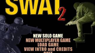 Police Quest : SWAT 2 [PC] Mission 3 [Terrorist] Gangster Armoury