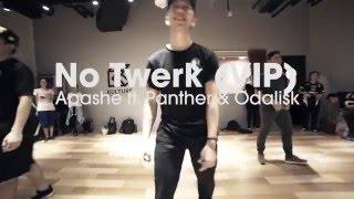 Video No Twerk VIP - Apashe ft Panther x Odalisk / Lester Fisherman Choreography download MP3, 3GP, MP4, WEBM, AVI, FLV Januari 2018