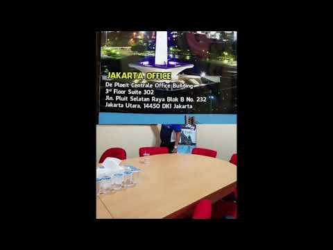 Relocation Andris & Partners Jakarta Office