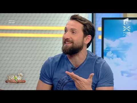 """Dezvăluiri despre o problemă de sănătate a lui Dani. Răzvan: """"Am chemat Salvarea!"""""""