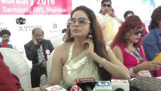 world s largest free medical camp   mukesh rishi poonam jhawar mustaq khan part 20