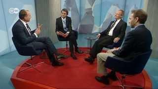 EU Without Britain? - A Dangerous Gamble | Quadriga