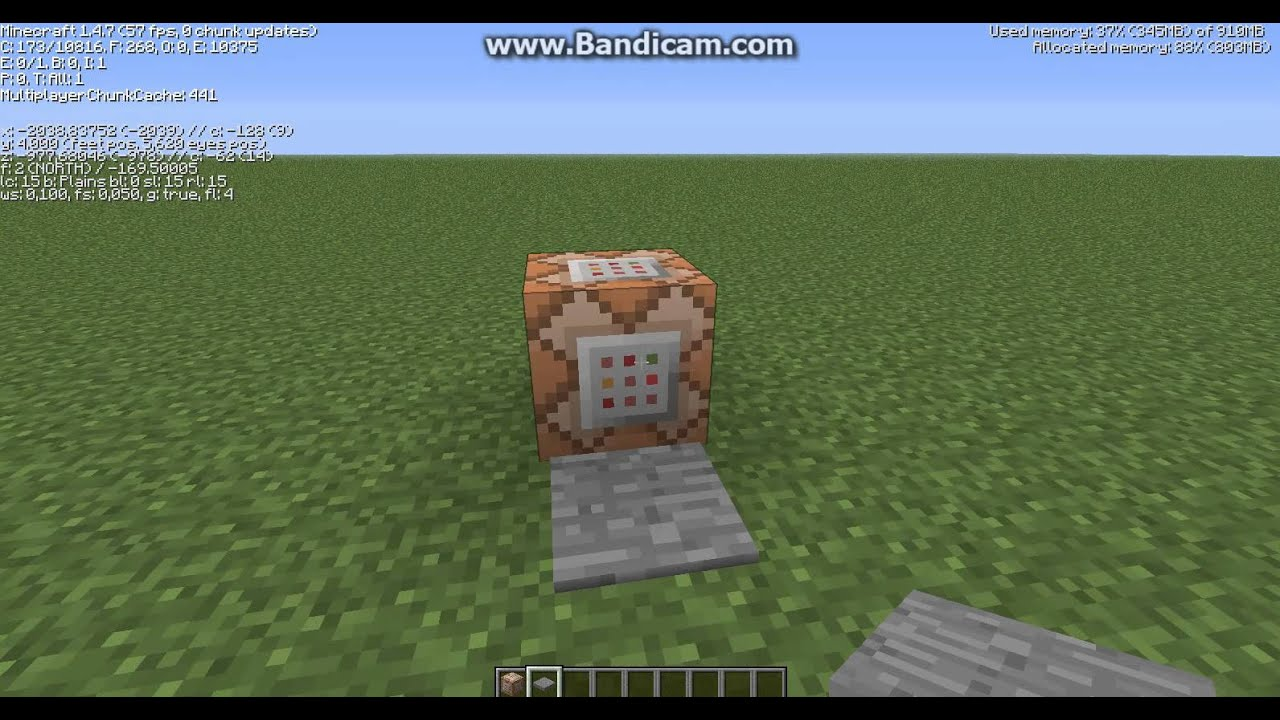 How To Teleport In Minecraft Singleplayer Mode Dansih Tutorial - Minecraft single player teleport command