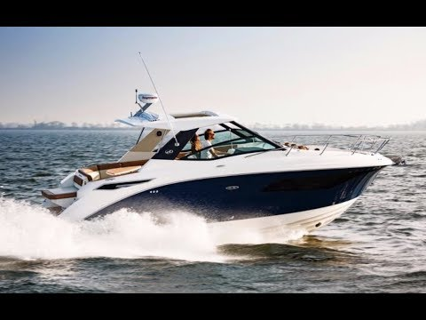 Overview: 2019 Sea Ray Sundancer 320 Sport Cruiser Boat