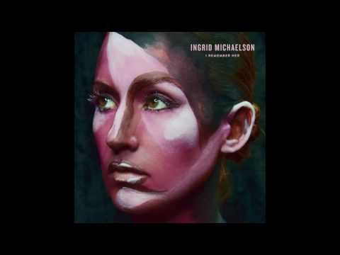 Ingrid Michaelson - I Remember Her (Official Audio)