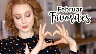 FEBRUAR FAVORITES I FASHION TIPPS I Advance Your Style