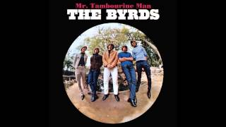 "The Byrds, ""I Knew I"