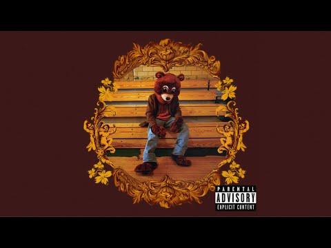 College Dropout (Full Album)