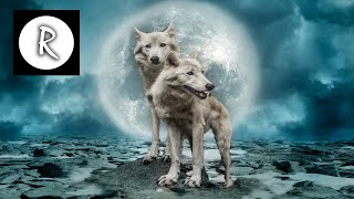 Native American Indian Music | Power Animals & Native Nights | Shaman soft sleep music | Niall