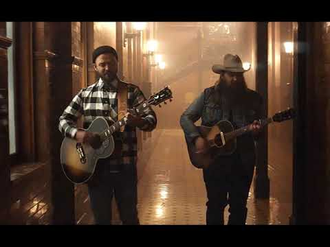 Justin Timberlake - Say Something ft. Chris Stapleton [MP3 Free Download]
