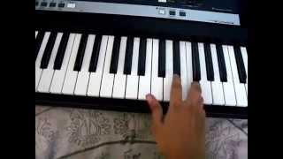 Vintunnava~Mannipaya(Em maya Chesave)/(Vinnaithaandi Varuvaaya) ~piano