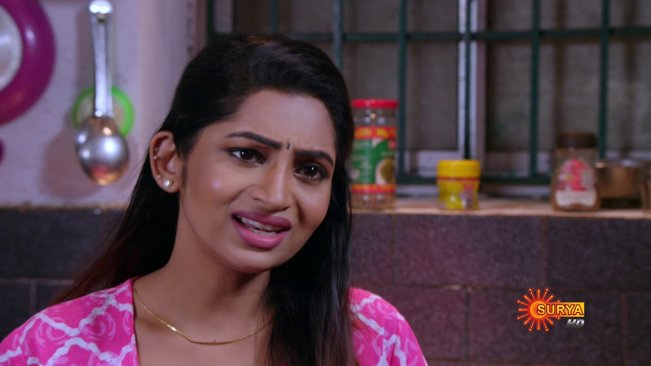 Lakshmi Stores | 5th-February-2019 | SuryaTV