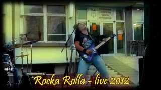 ROCKA ROLLA - Money for nothing 2012