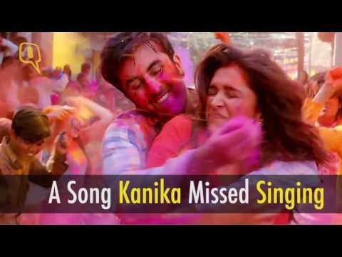 'Baby Doll' Singer Kanika Kapoor Gets Experimental