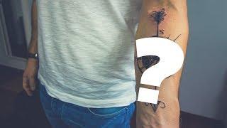 Ce tatuaj mi-am facut Plus informatii utile despre tatuaje