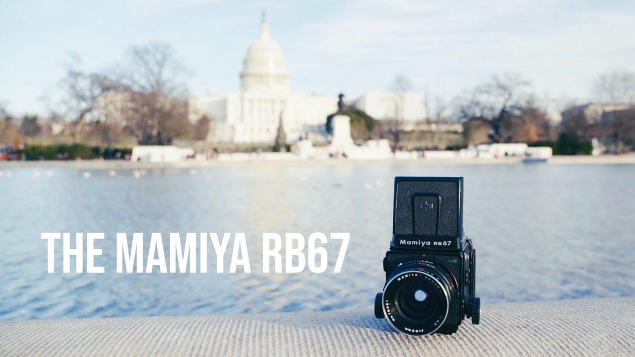 Mamiya RB67 Review: The Best Value Medium Format Camera