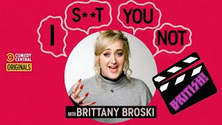 Brittany Broski Catfished a Guy Into Thinking She Was British - I S**t You Not