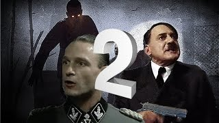 Hitler plays Nazi Zombies with Fegelein 2