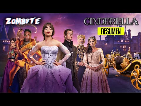 Resumen Cenicienta (Cinderella