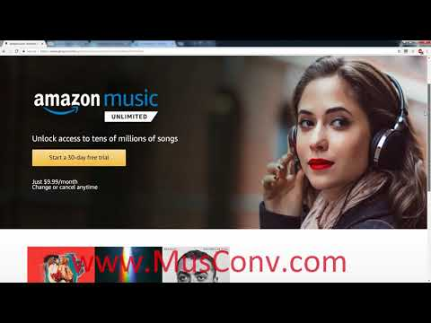 Spotify vs Amazon Music: Which is the best music-streaming service?( 2018 review )