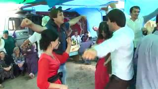Даргинская свадьба в селе. Дагестан