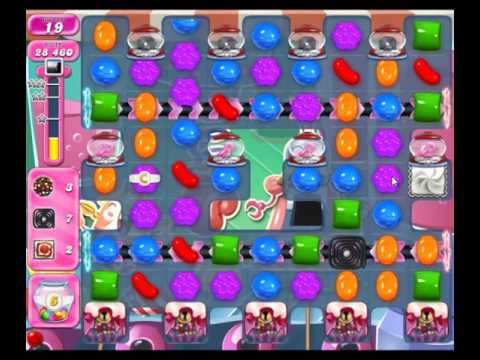Candy Crush Saga Level 2234 - NO BOOSTERS
