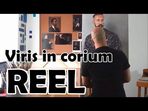 Viris in corium - Alex Partal / Reel