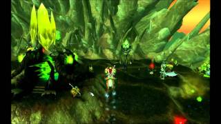 World of Warcraft Cataclysm Feast of Winter Veil achievement, Fa-la-la-la-Ogri