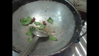 Srirangam Radhu Tomato Melagu Rasam
