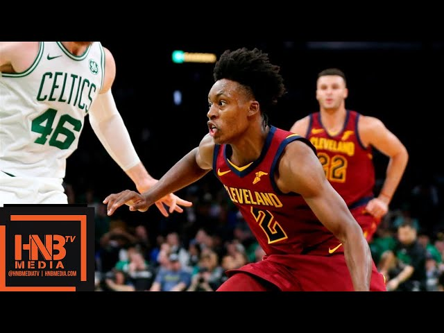 Boston Celtics vs Cleveland Cavaliers Full Game Highlights | 10.06.2018, NBA Preseason