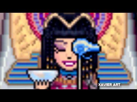 Katy Perry Dark Horse Habbo Version - XavieArt ft Gianpu
