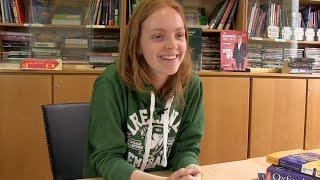 Курсы английского языка в Ирландии - Виктория Курышкина(, 2015-08-19T16:10:51.000Z)